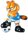 Komix s Garfieldem